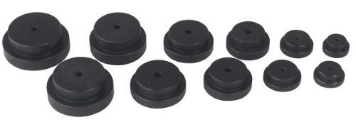 OTC (8075) Step Plate Adapter Set - 11 Piece - Otc Shop Presses