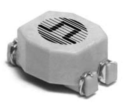 Common Mode Chokes/Filters SMD CommonMode Choke 2200uH .4Ohms LwPrfl, Pack of 10 (T8113NLT)