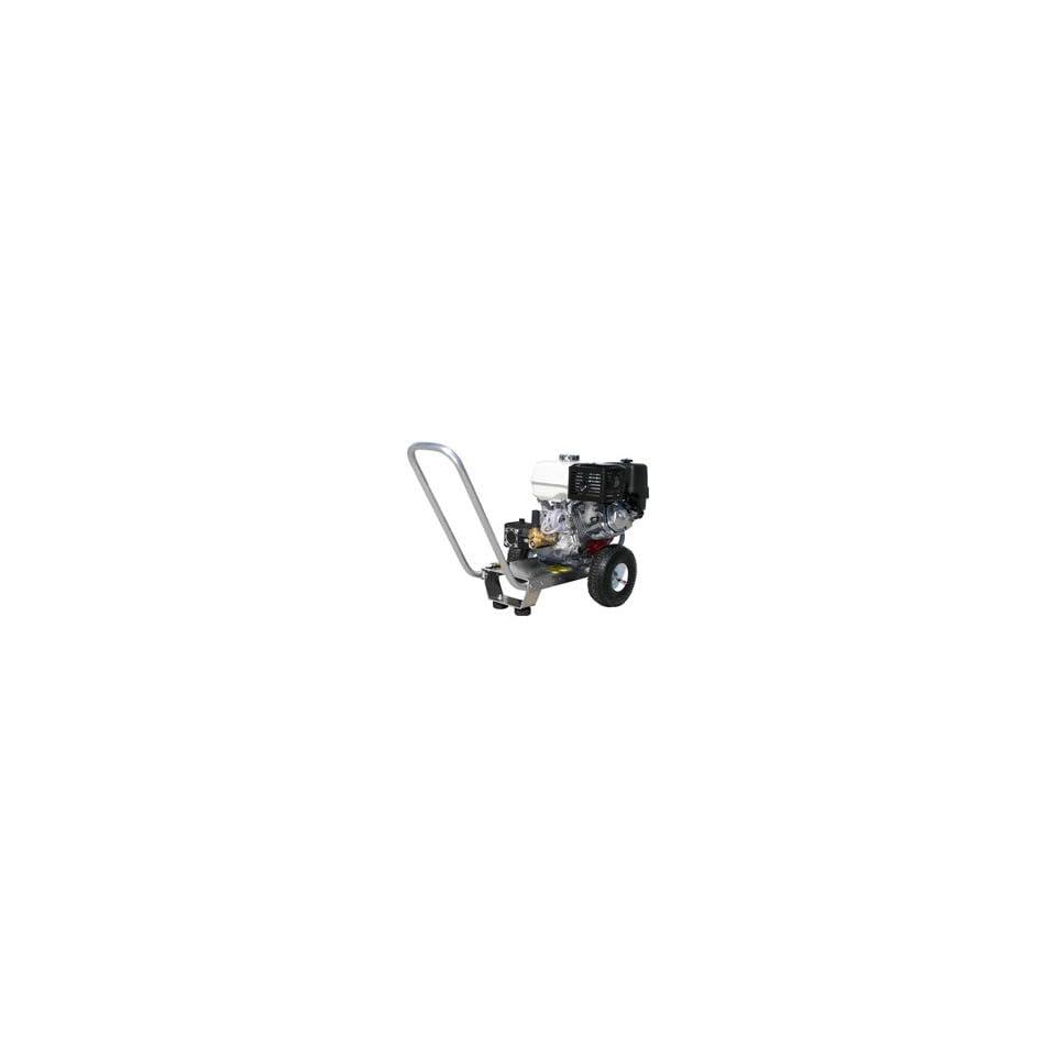 Pressure Pro Professional Eagle 3200 PSI (Gas Cold Water) Pressure Washer   E3032HAI