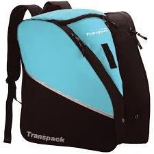All Mountain Alpine Boot (Transpack Edge Ski Boot Bag 2018)