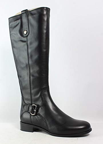 La Canadienne Women's Stefanie Riding Boot,Black,5 for sale  Delivered anywhere in USA