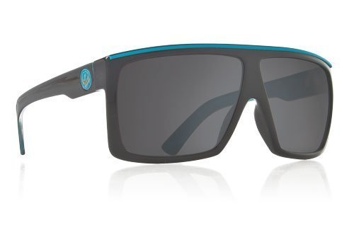 Dragon Alliance 720-2073 Fame PALM SPRINGS POOL / GREY Lens Sunglasses by Dragon Alliance