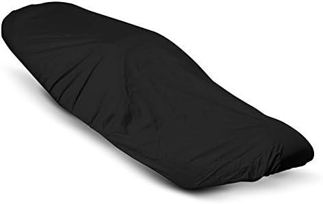 Housse de Selle Couverture Selle Honda PCX 125/2013/imperm/éable anti pluie