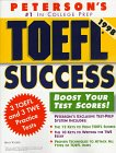 TOEFL Success 9781560799283
