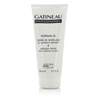 ガティノ Normalis Massage Cream (Salon Normalis Size) B017D626C8 Size) 200ml/6.7oz B017D626C8, ANCHOR SELECT:33566767 --- forums.joybit.com