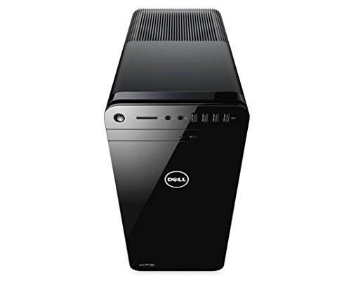 Dell-XPS8920-7574BLK-PUS-Tower-Desktop-Black