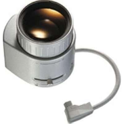 Panasonic WV-LZ62/8S Lens 1/3 inch. Variable Focal Length Zoom 5-40MM Al