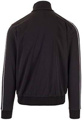 Givenchy Luxury Fashion Uomo BMJ05J300B001 Nero Felpa   Primavera Estate 20