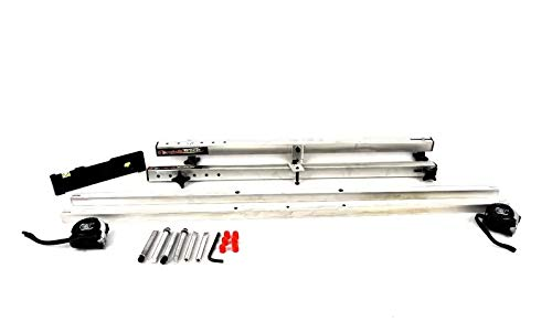 QuickTrick 4th Gen Portable Wheel Alignment Kit (17-22'' Wheels) by QuickTrick (Image #7)