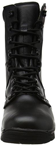 Magnum Elite II Leather Stivali - AW17 nero