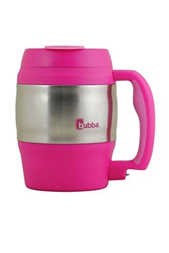 bubba keg 52 oz mug classic pink