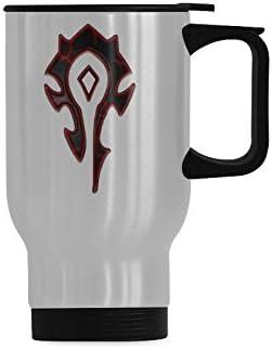Horde Travel Mug
