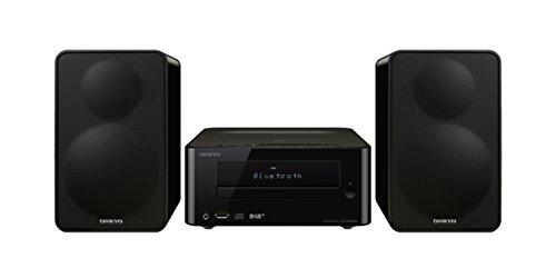 4 opinioni per Onkyo CS-265DAB(B) Audio Portatile Hi Fi, Colore Nero