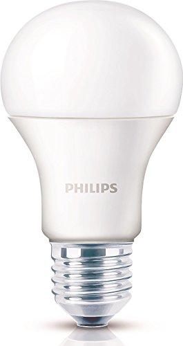 Philips E27 9-Watt LED Bulb