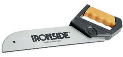 Ironside 130191 Floor Board Saw 12.6'' with 2 component handle