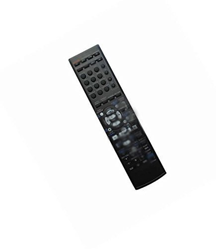 Generic Replacement Remote Control Fit For Pioneer AXD7741 VSX-503-K VSX-531-K VSX-530-K VSX-531 5.1 Channel AV Receiver Home Theater System by Longrun