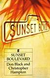 Sunset Boulevard, Don Black and Christopher Hampton, 0571172148