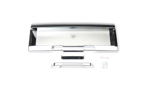 hummer h2 chrome accessories kit - 9