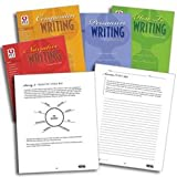 Sammons Preston Types of Writing: 4 Book Set