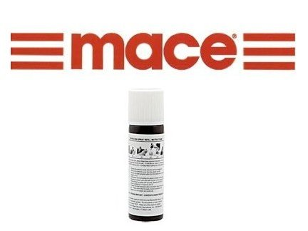 Mace Brand Pen Defender Pepper Spray Refill ()