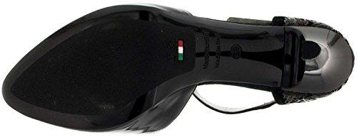 Nero Giardini P615360DE Negro, Salón, Mujer