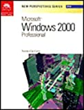 New Perspectives on Microsoft Windows 2000, Parsons, June J. and Oja, Dan, 0760065489