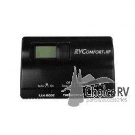 Coleman Thermostat, Digital, Heat / Cool / Heat Pump, 853...