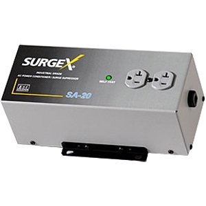 20 Amp 120v Power Conditioner - 6