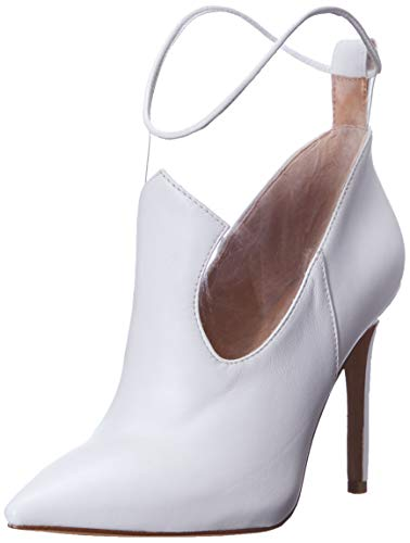 See the TOP 10 Best<br>Womens White Dress Boots