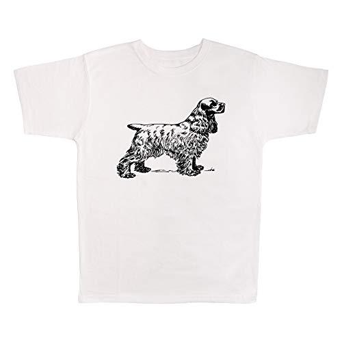 4 All Times Cocker Spaniel T-Shirt