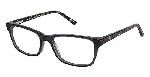 Eyeglasses Ann Taylor Petite ATP 807 C01 BLACK/TORTOISE (Ann Taylor Petites)