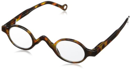 Peepers The Rogue Round Reading - Rogue Eyewear