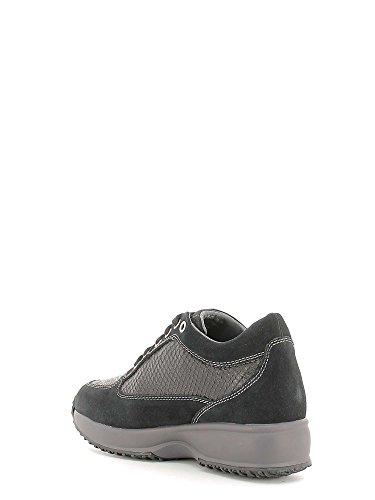 Lumberjack Sw01305-003 Sneakers Donna Sintetico Negro Negro 36