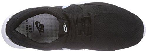 Nike Womens Kaishi Nero / Bianco-bianco Misura Scarpa Taglia 11 / Us