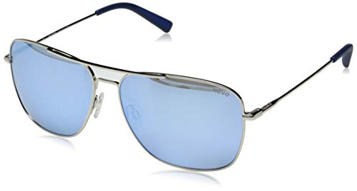 aad8b3a9b0f Amazon.com  Revo Re 1082 Harbor Aviator Polarized Sport Fashion Sunglasses