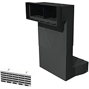 Dundas Jafine Extend A Vent Air Deflector Heating Vents
