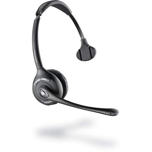 Plantronics CS510 Wireless Headset System Bundle by Plantronics (Image #3)