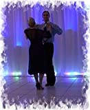 AMERICAN FOXTROT LEVEL 1-2. NINETEEN (19) FOXTROT MOVES LEARN FROM WORLD FAMOUS BALLROOM