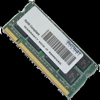 Memory Notebook 6400 (Patriot Signature 2GB DDR2 800 (PC2-6400) Notebook Memory, 200-Pin SO)