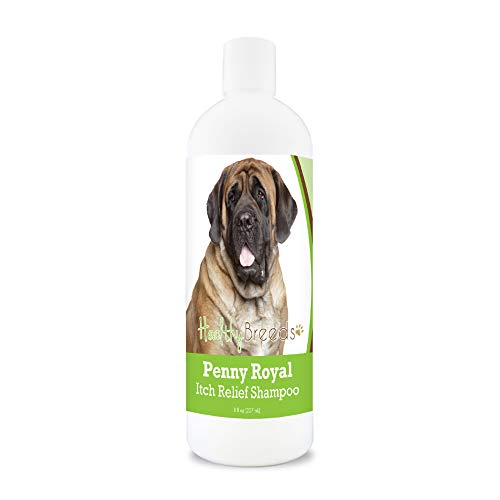 Healthy Breeds Penny Royal Itch Relief Shampoo