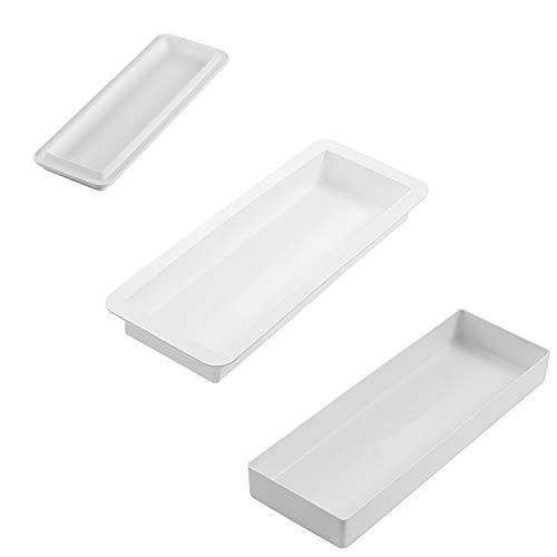 Silikomart Kit Dolce Sogno 1500: 2 Silicone Molds and 1 Plastic Supporter by Silikomart (Image #6)