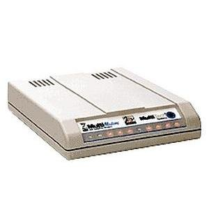MultiTech Systems MultiModemZDX V.92/56K Data/Fax Modem (MT5656ZDX)