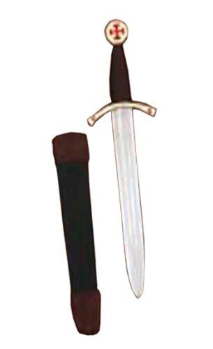 Knights Templar Weapons - Deepeeka-AH3289 Knights of Templar Dagger - Medieval Weapon