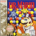 Dr. Mario (Best Gameboy Classic Games)
