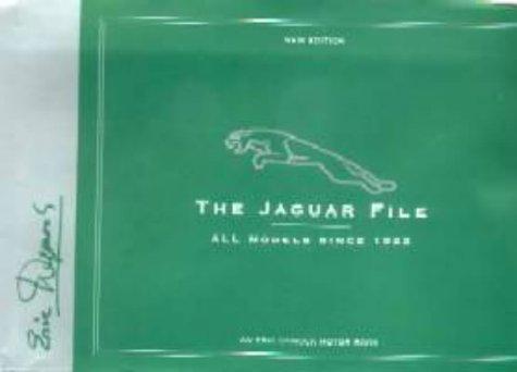 the-jaguar-file-all-models-since-1922-eric-dymock-motor-book