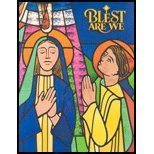 img - for Blest Are We book / textbook / text book