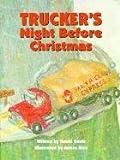 Trucker's Night Before Christmas, David R. Davis, 1565546563