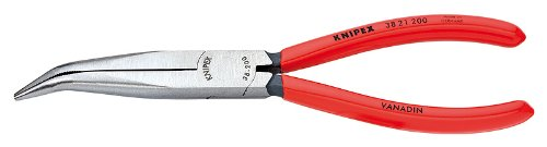 Knipex 3821200 Angled Pliers without