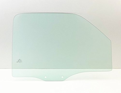 NAGD for 1993-2011 Ford Ranger Pickup Mazda B2300 B2500 B3000 B4000 2 Door Pickups Passenger/Right Side Front Door Window Replacement Glass ()