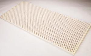 Val Med Medical VM-9005 Comfort Plus Queen Bed Pad, Base 3/8